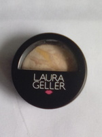 Laura Geller Baked Balance -N- Brighten Foundation in Fair