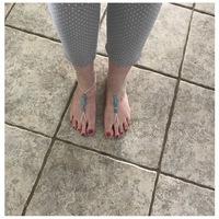 Barefoot Beaded Sandals