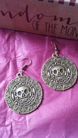 Pirates of the Caribbean Earrings