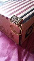 Treasure Chest Ring