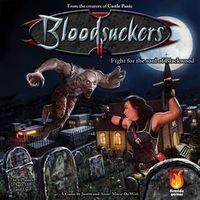 Bloodsuckers game