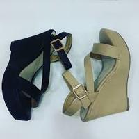Kayleen Alisaa Shoes Black size 8 1/2