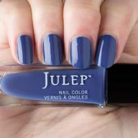 Julep nail polish in Sara (boho glam)