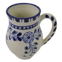 Le Souk Azoura large mug
