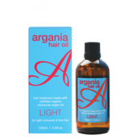 Argania (New Zealand brand) Hair Oil