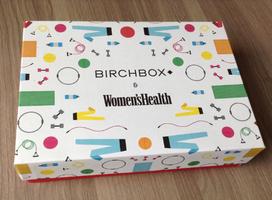 Birchbox & Women's Health - Just the Box