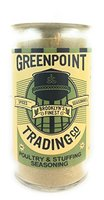 Greenpoint Trading Co Poultry & Stuffing Seasoning
