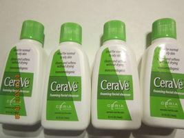 Cerave Facial Foaming Cleanser