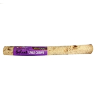 "10"" Liver Chew for dogs"