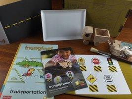 Koala Crate Transportation kit