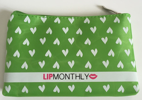 Lip Monthly January Bag (Bag only)