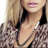 Jewelmint Vanguard Necklace