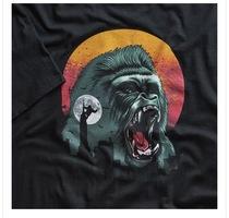 King Kong Shirt