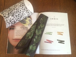 Annee Paris Headband