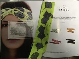 Annee Paris Headscarf
