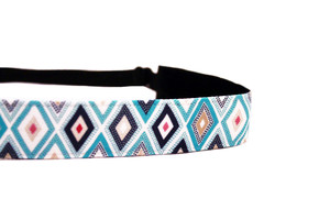 mavi bandz headband in Diamond Echo