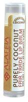 Alaffia Coconut Chapstick