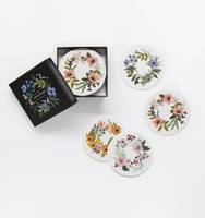 Rifle Paper Co. Herb Garden Coasters Set