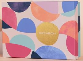 Birchbox May 2017 (Box Only)