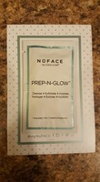 NuFace Prep-N-Glow Dual-Sided Cloth