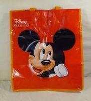 Disney Mickey Mouse Shopper Tote Bag