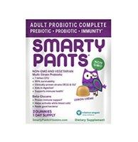 Smarty Pants Adult Complete Probiotic