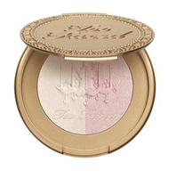 Candlelight Glow Highlighting Powder Duo-Rosy Glow