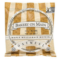 Maple Multigrain Muffin Instant Oatmeal