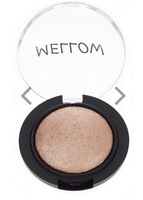 Mellow Baked Eyeshadow In Peach
