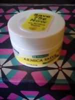 De La Cruz Arnica Salve For Cracked Skin