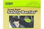 Seat Safety Barrier