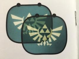 2-pack Zelda sunshades