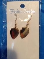 Ravagers Symbol GOTG Earrings