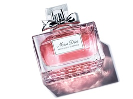 Miss Dior Absolutely Blooming Parfum MINI bottle