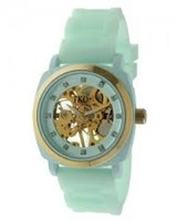 TKO Skeleton Watch