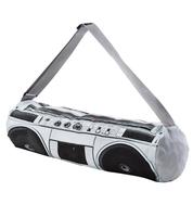 YogaOutlet boombox yoga bag