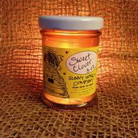 Raw Sweet Clover Honey & Spreader