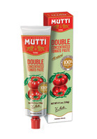 Mutti Double Concentrated Tomato Paste