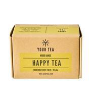 Your Tea Mood Range Happy Tea - 40 teabags