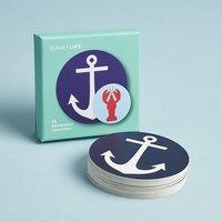 Sunnylife Reversible Coasters