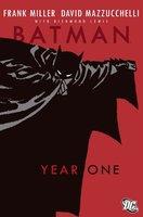 Batman: Year One Comic #1