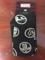 Marvel Defenders Socks