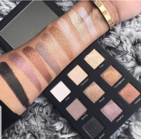 """RealHer Eyeshadow Palette """"Be Your Own Kind Of Beauty"""""""