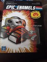 Epic Enamels Dest-Droid