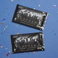 Gotham Trading Card Pack