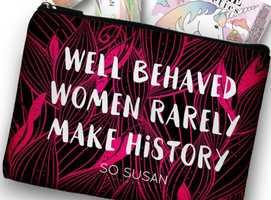So Susan June 2017 bag