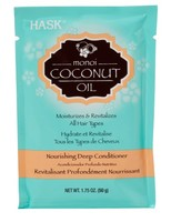 Has Monoi coconut oil nourishing deep conditioner