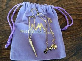 Melinda Maria Necklace