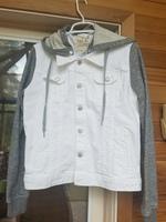 Thread & Supply jacket
