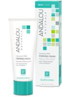 Andalou Naturals Coconut Milk Firming Mask